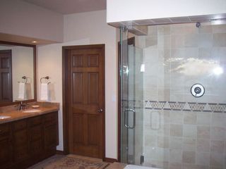 Beaver Creek house photo - 3 full baths all similar style. Radiant floor heat.