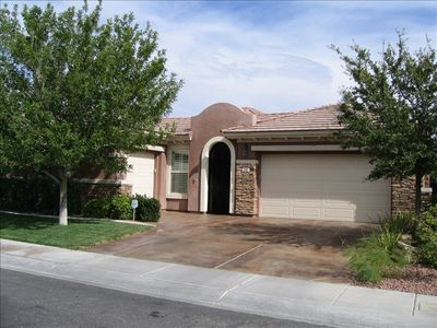 Summerlin house rental