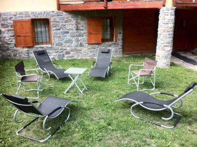 Holiday house, 135 square meters , Valloire, Rhone-Alpes