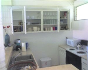 Kihei condo photo - Kitchen