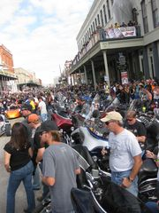 Galveston house photo - Lone Star Bike Rally