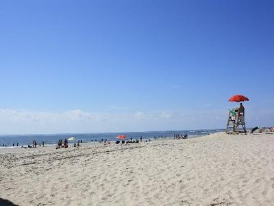 Tybee Island lifeguard stations