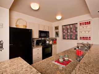 Sun Valley condo photo - .