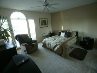 Lithonia house photo - Bedroom 2