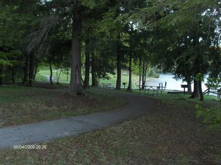 Munising chalet photo - Picnic Area is only a bike ride away!
