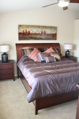 Roomy master - Mesa townhome vacation rental photo