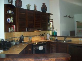 Rio Mar villa photo - Fully equipped kitchen