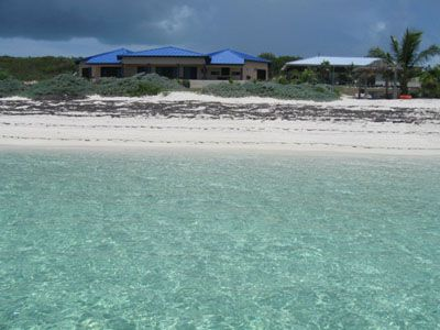 Luxurious, 3000 Sq. Ft Beachfront property on 4 private acres. See Rates Page.