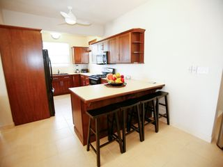Anguilla villa photo - We have a large modern kitchen with all the utensils and bakeware you expect