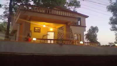 Bungalow for Rent in Panchgani