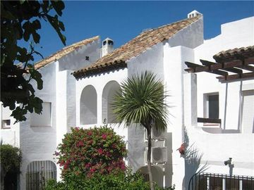 Guadalmina house rental