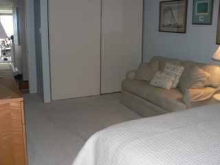 South Padre Island condo photo - 2nd View of 3rd Bedroom