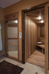 Scottsdale North estate photo - .Steam and Sauna
