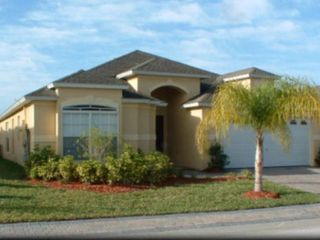 West Stonebridge villa photo - Near Disney - South Facing Pool - No Rear Neighbors Ideal for Privacy lovers