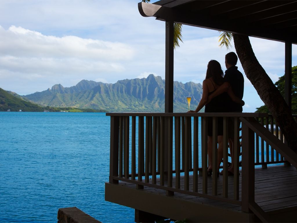 Come To Paradise The Ultimate True Tropical Hawaiian Location