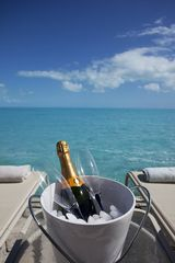 Providenciales - Provo villa photo - The champagne lifestyle!