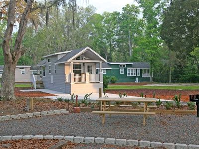 RVC Resort Cottage W/Loft at Live Oak Landing