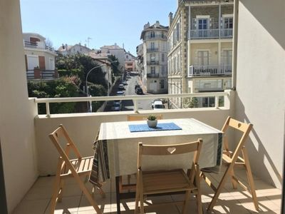 Photo for 2BR Apartment Vacation Rental in Biarritz