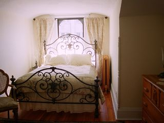 Staten Island house photo - Victorian Dreams Bedroom