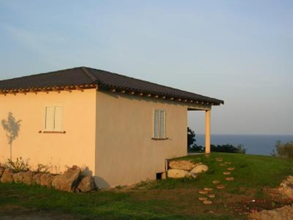 Air-conditioned accommodation, 62 square meters , Solenzara