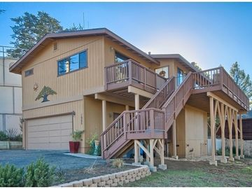 Cambria house rental - Home is located in the 'Top of the World' neighborhood