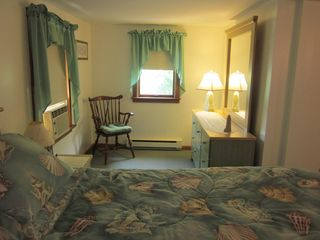 Plum Island house photo - Master bedroom