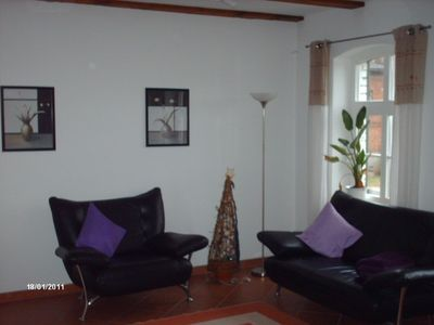 Schorfheide apartment rental