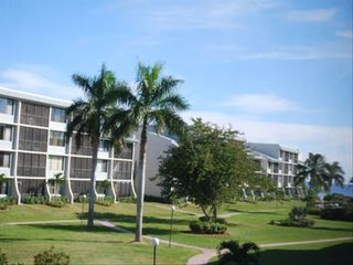 Sanibel Island condo photo - View from lanai