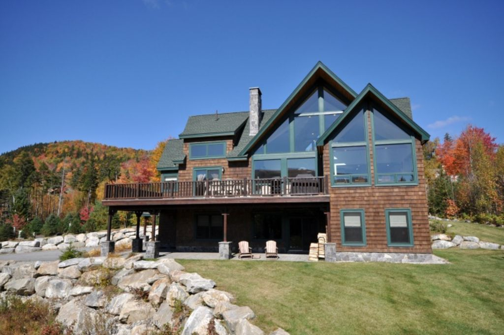 New Grand Mountain House! Check Us Out for the Wow Affect!