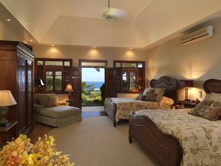 Montego Bay villa photo - The Orchid Room