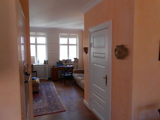 Stroget apartment photo - View from Dining Area into Living Room