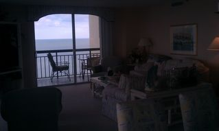 Kingston Plantation condo photo - See the ocean from every corner.......