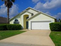 Villa in Davenport with Air conditioning, Washing machine (429583)