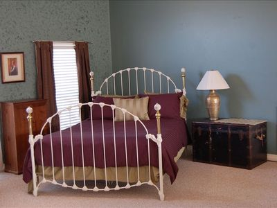 Queen size beds for your comfort.