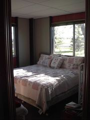 Glenwood cabin photo - Bedroom 2
