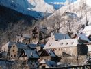 CHALET - St Lary Soulan - 4 chambres - 8 personnes