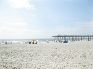 Boardwalk condo photo - .Breath-taking sweeping views from peaceful multi level deck.