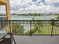 Treasure Island Destination!  Pool, Beach, Views, And More.