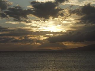 Honokowai condo photo - Incredible Maui Sunsets!