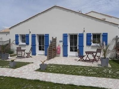 Bed and Breakfast in Vendée '' 3 Clévacances'