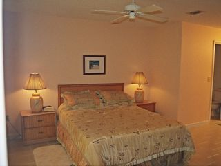 Cape Canaveral condo photo - bedroom, queen