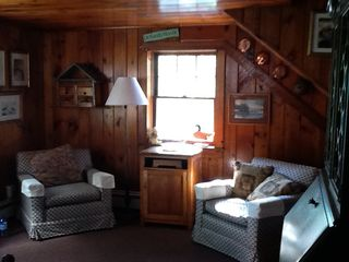 Country Kitchen/ Family room - Greenwood Lake house vacation rental photo
