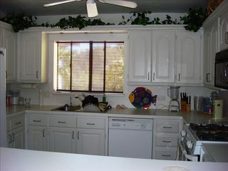 Key Largo house photo - Fully Stocked Kitchen