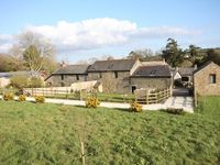 Gorgeous Stone Cottages hidden away nr Fowey Cornwall Pet friendl