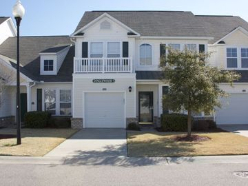Windy Hill townhome rental - lovely 3 bedroom 3 1/2 bath town home newly painted, carpeted and furnished