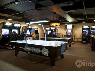 Park City condo photo - Game Room