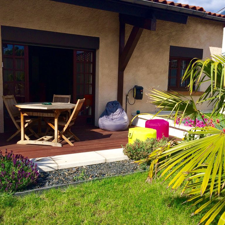 Toulouse House 110 m2