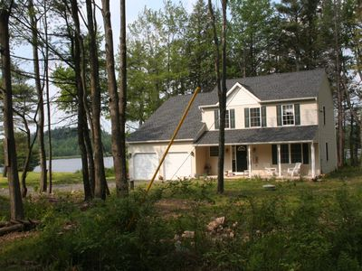 Blakeslee house rental - The Lake House