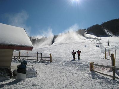 Mountain Lodge Realty Beech Mountain Lodge Austrian Ski Village just 2 Miles awa