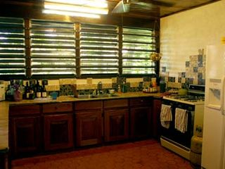 Playa Carrillo house photo - Kitchen
